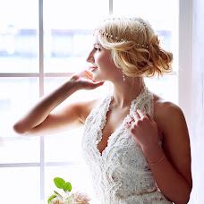 Wedding photographer Natalya Nityaga (spark-of-beauty). Photo of 07.03.2016