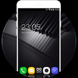 Theme for Lenovo K5 Note HD