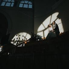 Wedding photographer Lidiya Davydova (FiveThirtyFilm). Photo of 06.05.2017