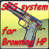 SFS system for Browning HP