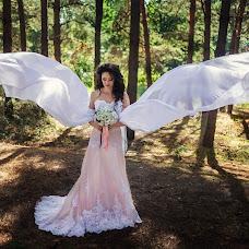 Wedding photographer Sergey Shkryabiy (shkryabiyphoto). Photo of 14.08.2018