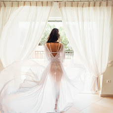 Wedding photographer Aleksandr Rostov (AlexRostov). Photo of 18.11.2018