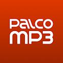 Palco MP3 icon