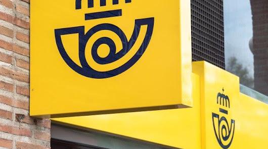 """Correos afirma que adopta las """"medidas de seguridad"""" y presta el servicio mínimo"""