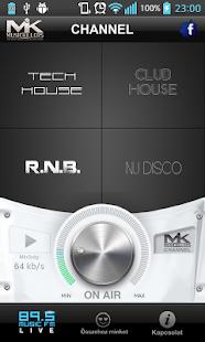 89.5 Music FM - Google Play のアプリ