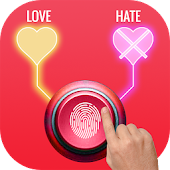 Love Test - Fingerprint Prank