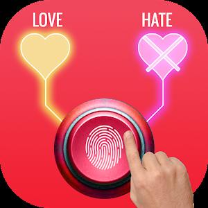 Love Test - Fingerprint Prank
