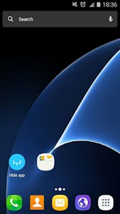 S7 Launcher -Galaxy S7 launche screenshot 2