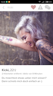 Kostenlose dating app