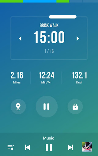 Walking App - Walking for Weight Loss 1.0.15 screenshots 9