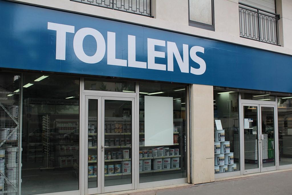Tollens Asnières