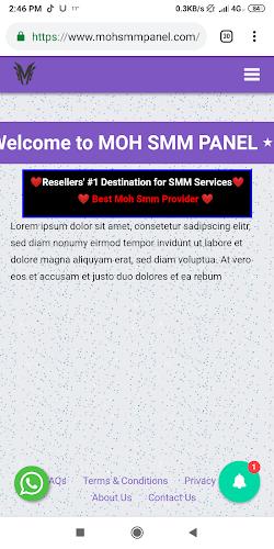 Smm Panel Vpn