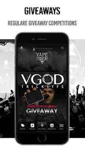 Vape Findr- screenshot thumbnail