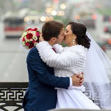 Wedding photographer Pavel Alekseev (deux). Photo of 08.10.2016