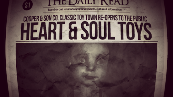 The Dolls: Reborn- screenshot thumbnail