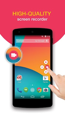 MIUI Resources Team] Screen Recorder with Audio and Screenshot