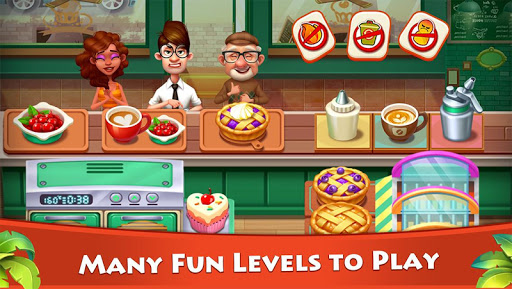 Cooking Town u2013 Restaurant Chef Game 1.7.0 screenshots 3