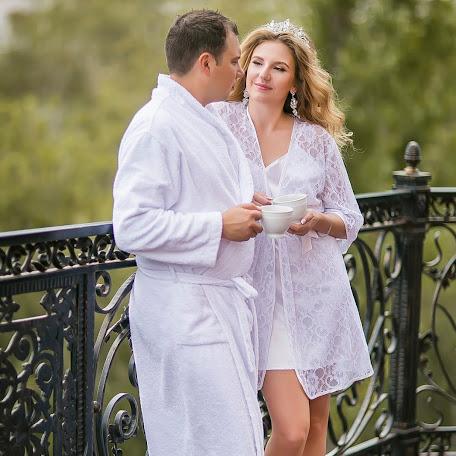 Wedding photographer Aleksandra Ermilina (sandra1605). Photo of 04.02.2018