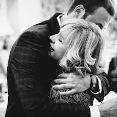 Wedding photographer Vasiliy Kovbasyuk (vasilii92). Photo of 12.10.2016