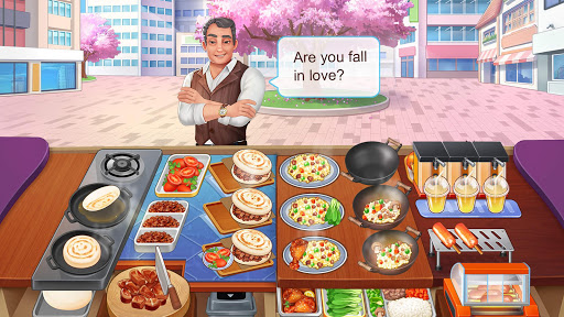 Breakfast Story: chef restaurant cooking games modavailable screenshots 5