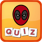 Quiz da Marvel: Deadpool