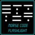 Morse Code Flashlight icon