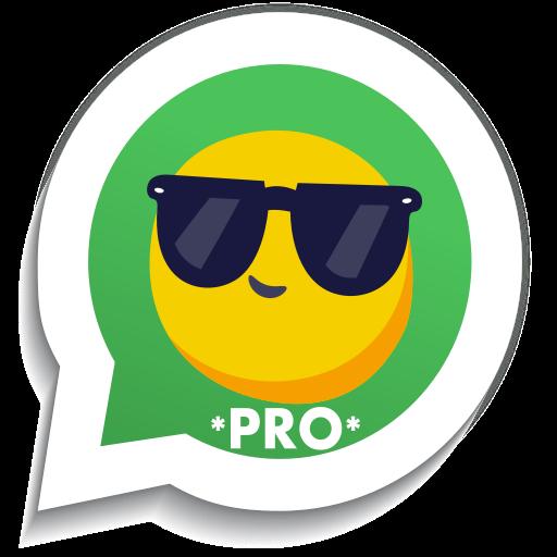 WA emoji replacer PRO [Substratum]