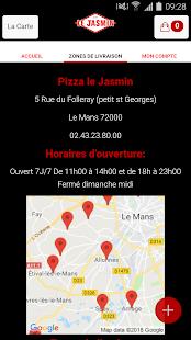Download Pizza le Jasmin For PC Windows and Mac apk screenshot 4