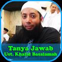 Tanya Jawab Khalid Basalamah icon