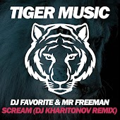 Scream (Back to Miami) [DJ Kharitonov Remix]