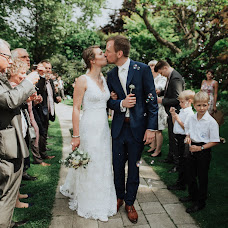 Wedding photographer Tibor Simon (tiborsimon). Photo of 14.06.2018