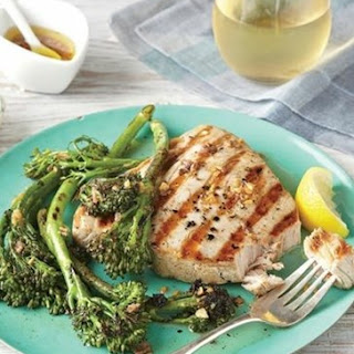 Weight Watchers Tuna Recipes