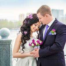 Wedding photographer Anna Pitenko (annap24). Photo of 16.06.2016