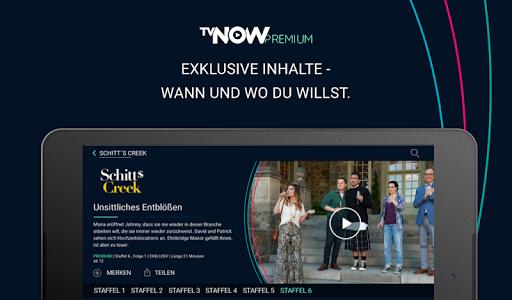 TVNOW PREMIUM  screenshots 23