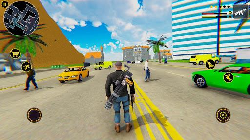 Crime City Gangster Simulator 1.4 screenshots 1