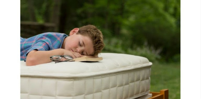 Choosing an the Right Mattress for Your Kids