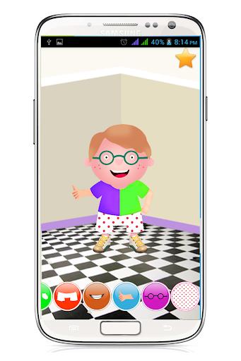 無料休闲Appのボーイズはゲームをドレスアップ|記事Game