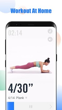 HealthFit - Abs Workout with No Equipment Needed