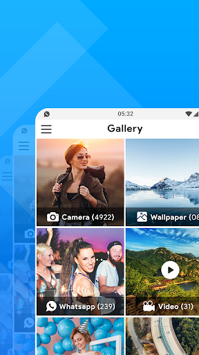 Gallery 2.3.69 screenshots 1
