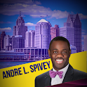 Councilman Andre Spivey