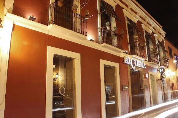 Antigua Alqueria de Carrion Hotel Boutique