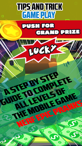 2020 Guide Lucky Pusher Win Big Rewards Android Iphone App Not Working Wont Load Black Screen Problems