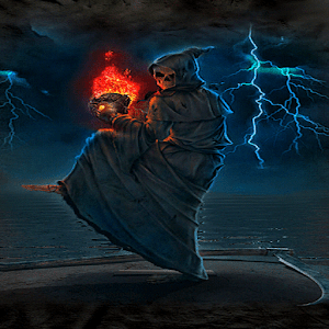 Reaper Play Live Wallpaper download
