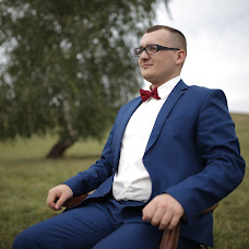 Wedding photographer Aleksey Benzak (stormbenzak). Photo of 02.07.2017