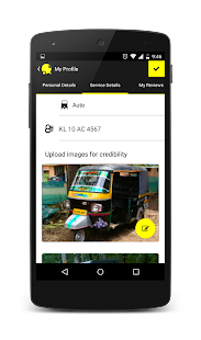 Hey Auto - Find Kozhikode Auto- screenshot thumbnail