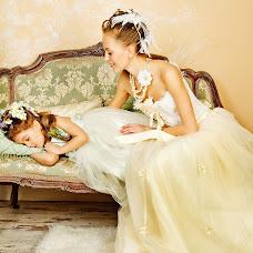 Wedding photographer Lena Faynberg (Fainberg). Photo of 10.04.2016