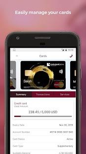 Saradar Bank - náhled
