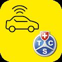 TCS Car Assistant - Die neue Art der Pannenhilfe icon