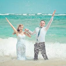 Wedding photographer Andrey Krulickiy (Snomy). Photo of 14.05.2016