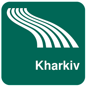 Kharkiv Map offline